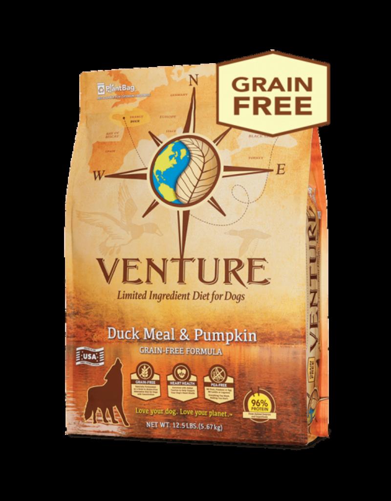 Venture Duck Meal & Pumpkin