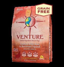 Venture Smoked Wild Boar & Butternut Squash