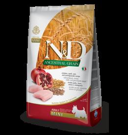 Farmina Ancestral Grain Chicken & Pomegranate Adult