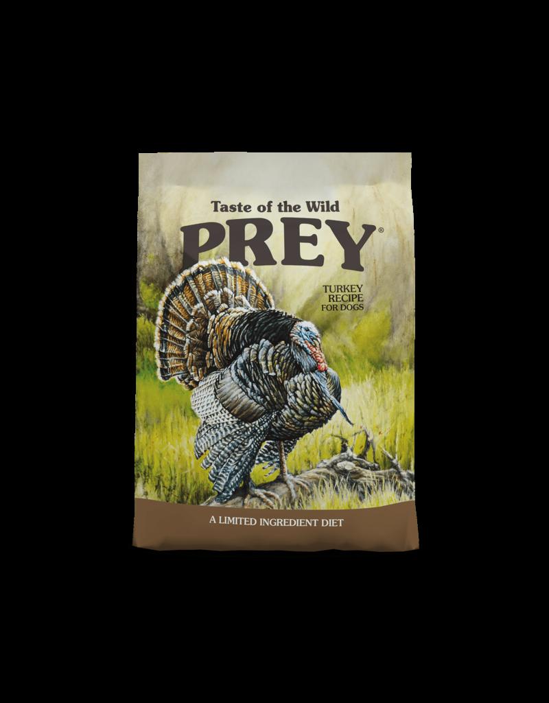Taste of the Wild Prey Turkey Canine