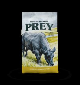 Taste of the Wild Prey Angus Beef Feline