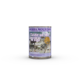 Taste of the Wild Sierra Mountain Canine 13.2oz