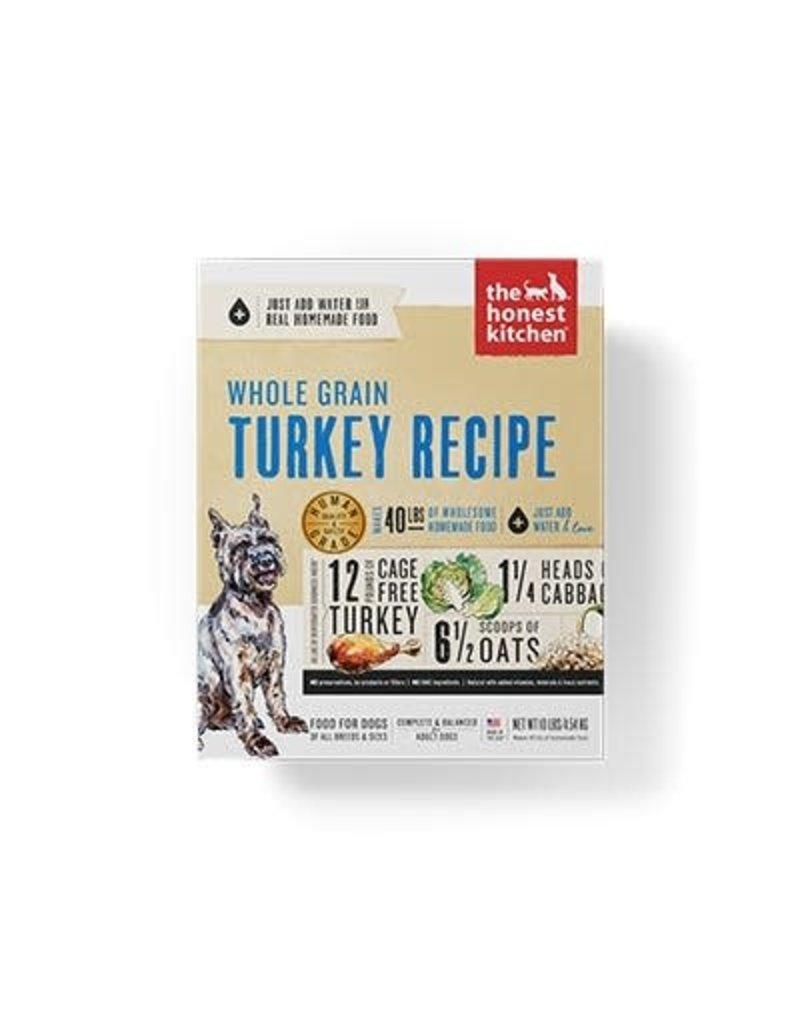 Honest Kitchen Whole Grain Turkey