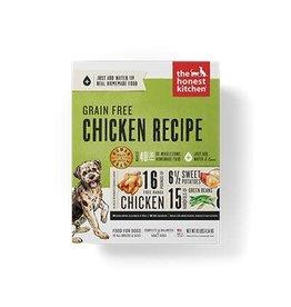 Honest Kitchen Grain Free Chicken