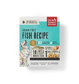 Honest Kitchen Grain Free Fish