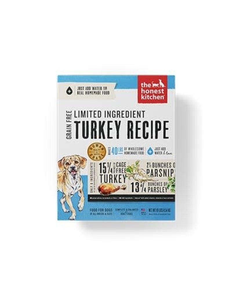 Honest Kitchen LID Turkey
