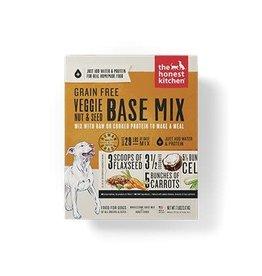 Honest Kitchen Grain Free Veggie & Nut Base Mix