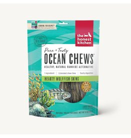 Honest Kitchen Ocean Chews Wolffish