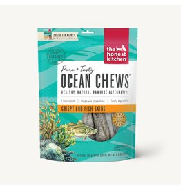 Honest Kitchen Ocean Chews Cod