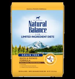 Natural Balance Duck & Potato