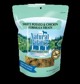 Natural Balance Sweet Potato & Chicken Treats