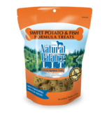 Natural Balance Sweet Potato & Fish Treats