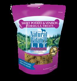 Natural Balance Sweet Potato & Venison Treats