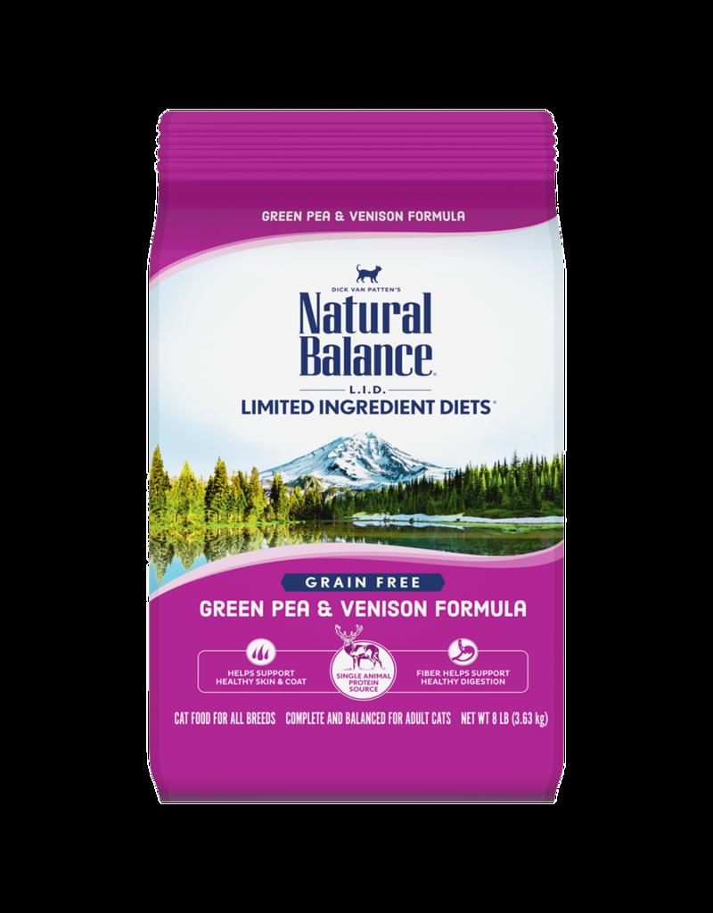 Natural Balance Green Pea & Venison