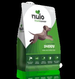 Nulo Frontrunner Puppy Chicken Oats & Turkey