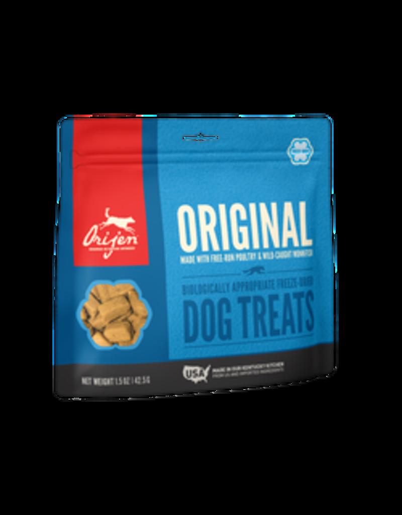 Orijen Original Freeze-Dried Treats
