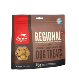 Orijen Regional Red Freeze-Dried Treats