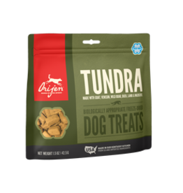 Orijen Tundra Freeze-Dried Treats