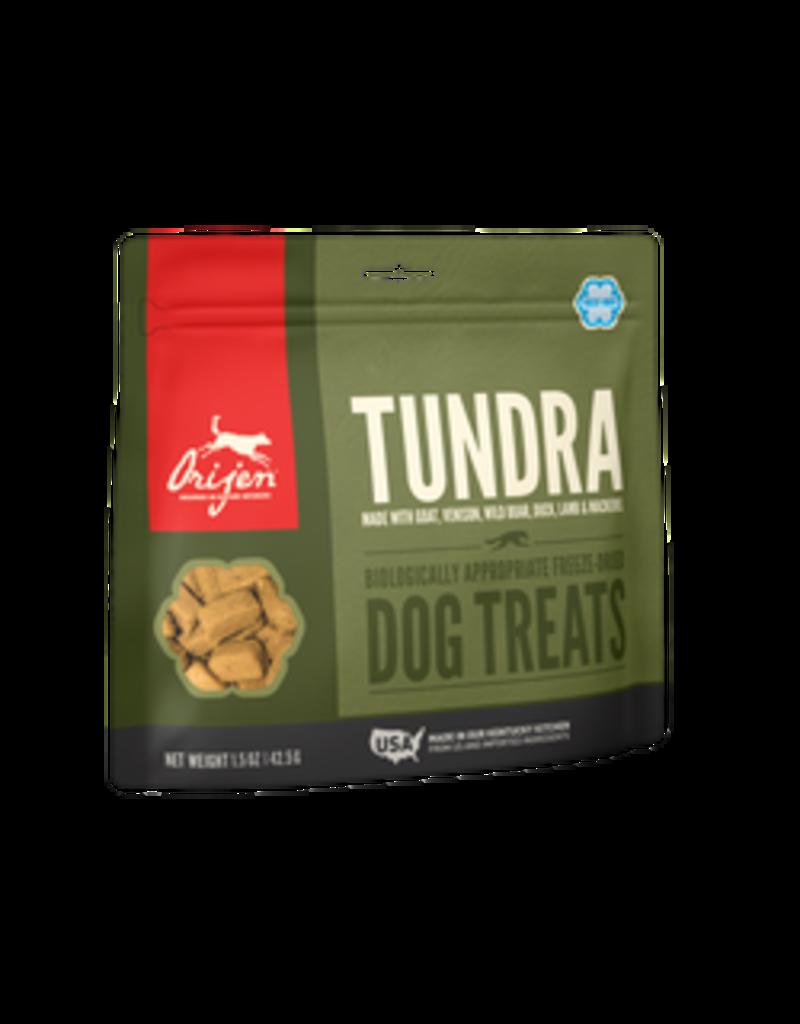 Orijen Tundra Freeze-Dried Treats