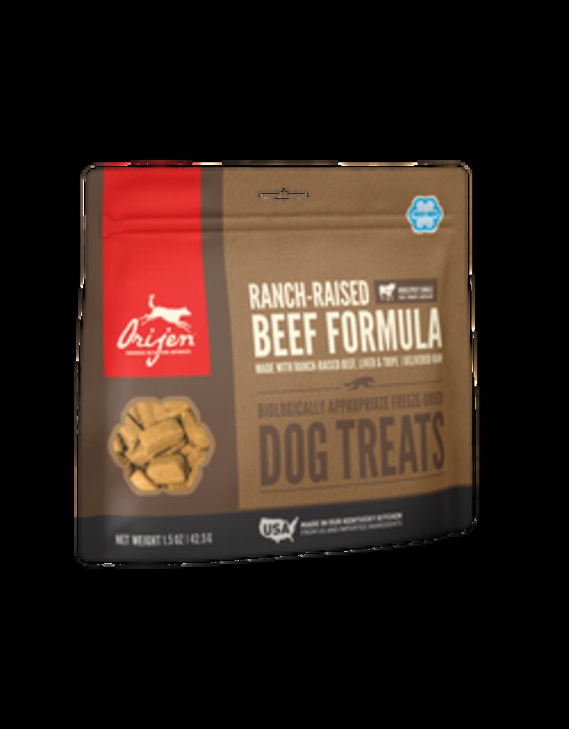 Orijen Ranch-Raised Beef Freeze-Dried Treats