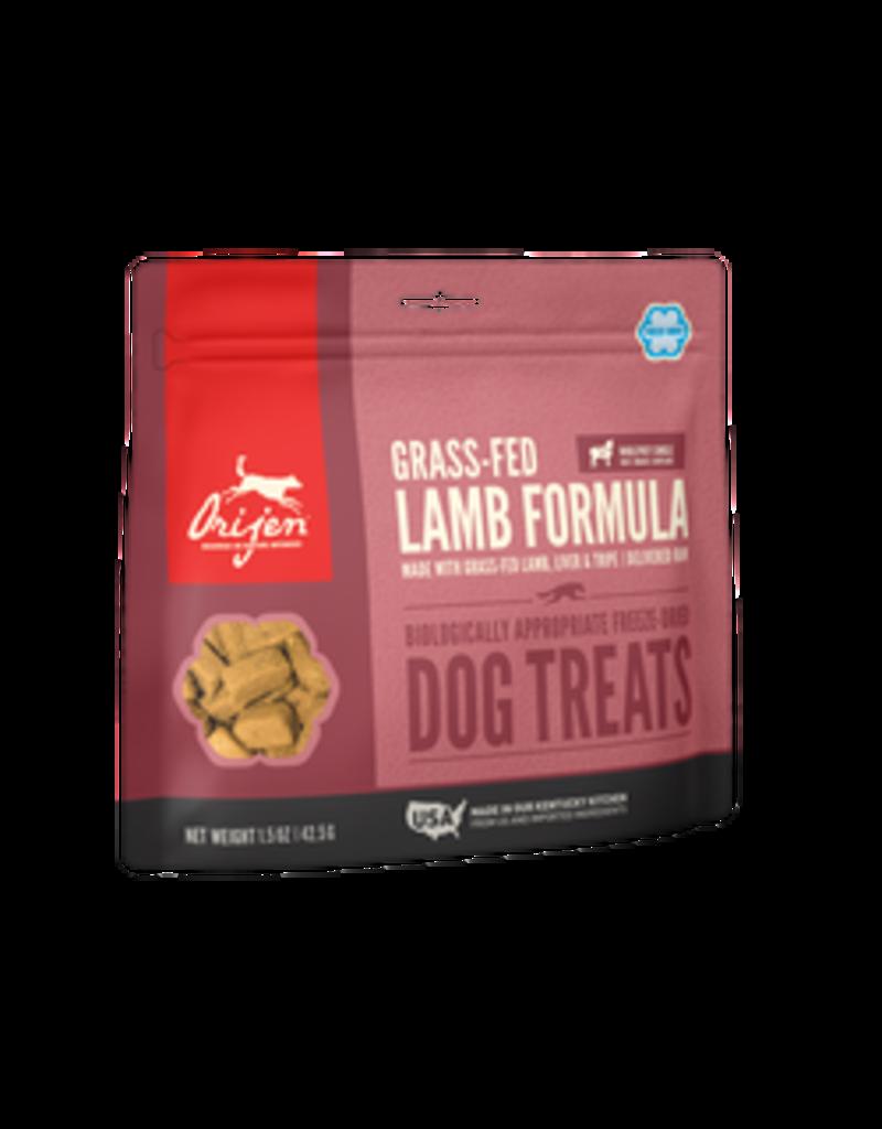 Orijen Grass-Fed Lamb Freeze-Dried Treats