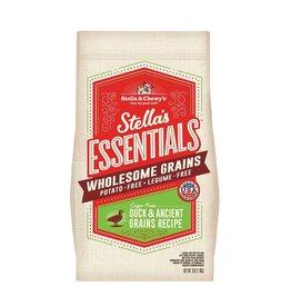 Stella & Chewy's Essentials Duck & Ancient Grains