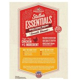 Stella & Chewy's Essentials Cage-Free Chicken & Ancient Grain  Small Breed