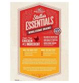 Stella & Chewy's Essentials Cage-Free Chicken & Ancient Grains
