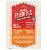 Stella & Chewy's Essentials Grass-Fed Beef & Ancient Grains