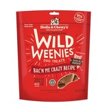 Stella & Chewy's Wild Weenies Bac'n Me Crazy