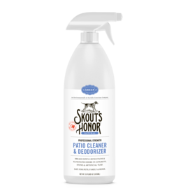 Skout's Honor Patio Cleaner & Deodorizer 32oz