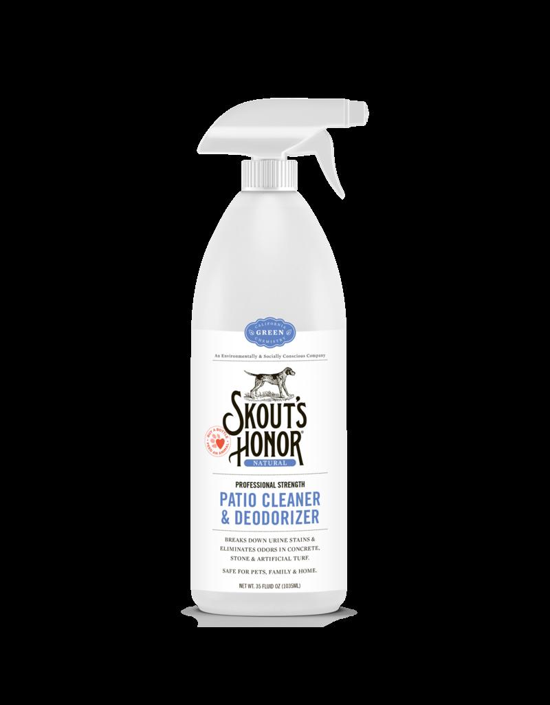 Skout's Honor Patio Cleaner & Deodorizer 32oz