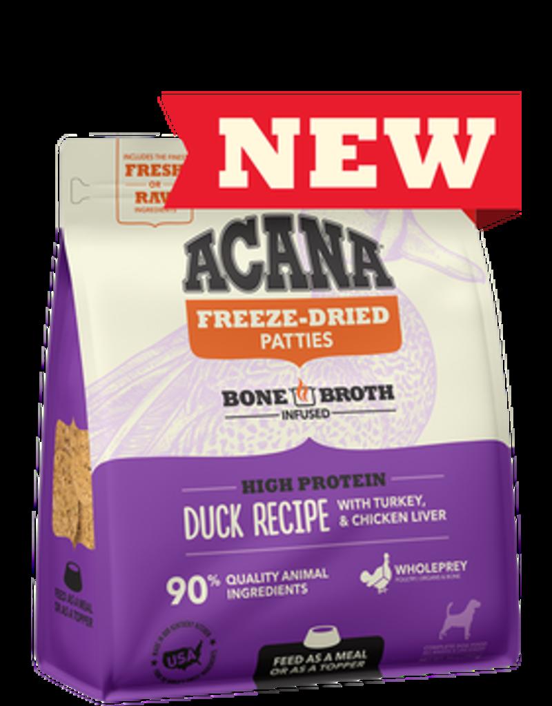 Acana Freeze-Dried Duck Morsels 8oz