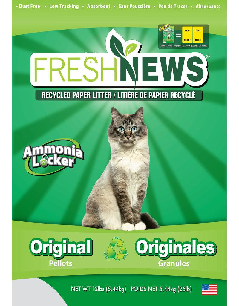 Fresh News Fresh News