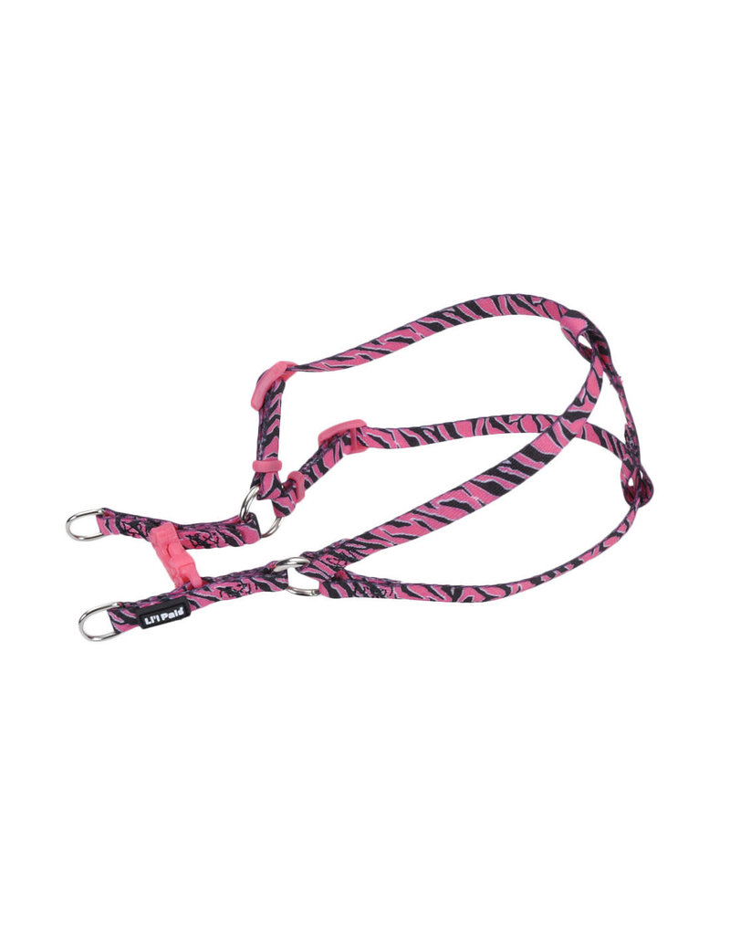 Coastal Lil' Pals Comfort Wrap Adjustable Harness