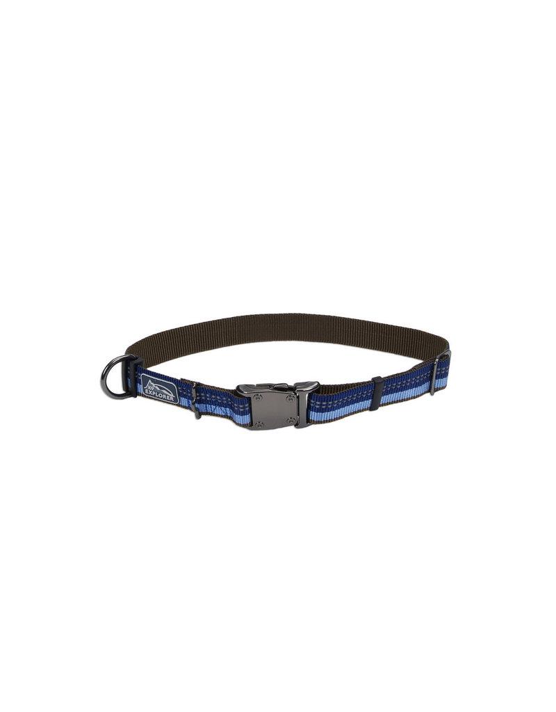 Coastal K9 Explorer Reflective Collar
