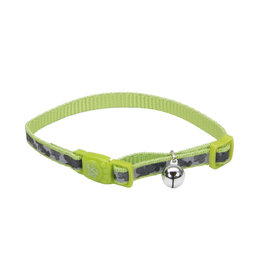 Coastal Lazer Brite Reflective Cat Collar