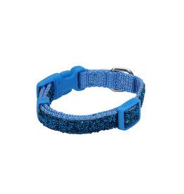 Coastal Lil' Pals Adjustable Sparkle Collar