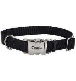 Coastal Coastal Collar with Metal Buckle
