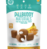 Presidio Pill Buddy Naturals