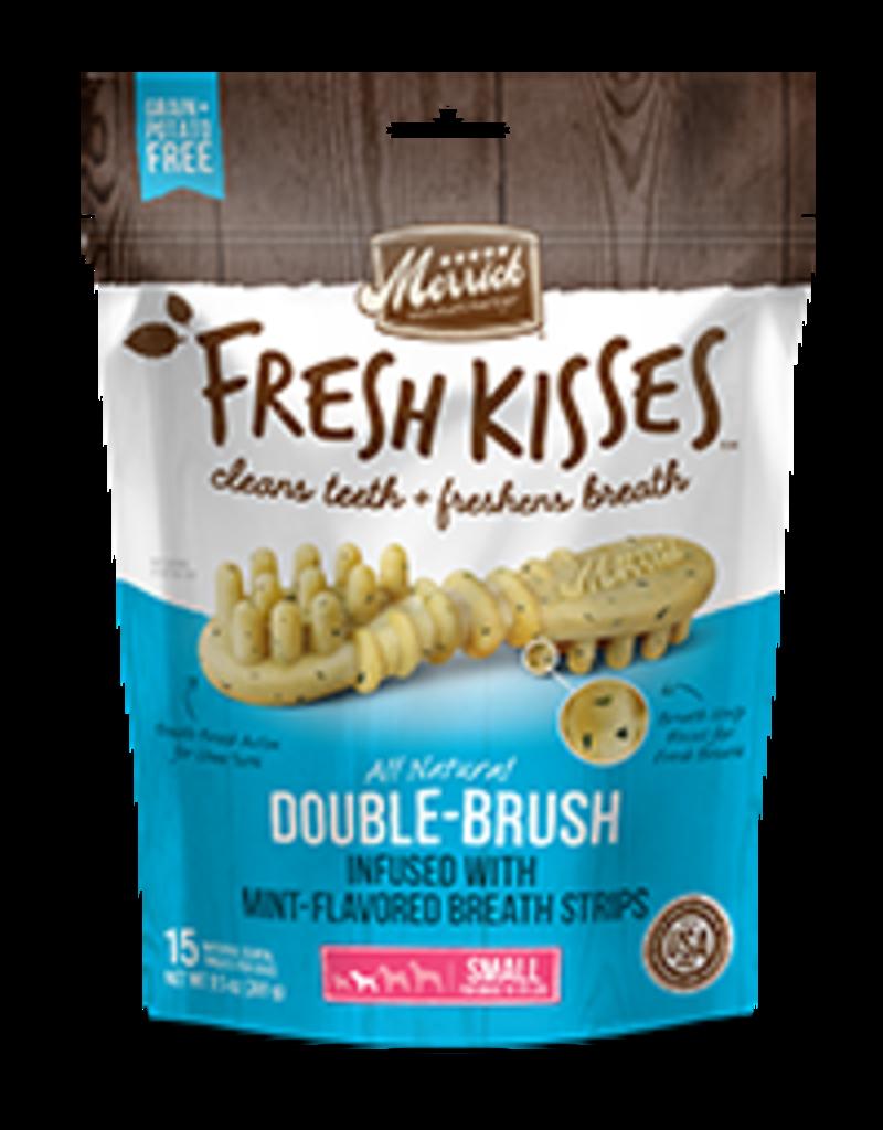 Merrick Fresh Kisses Mint Breath Strips