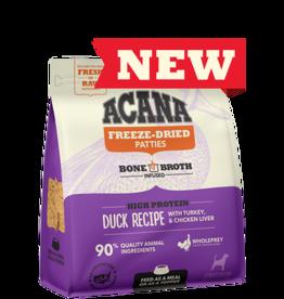 Acana Freeze-Dried Duck Recipe