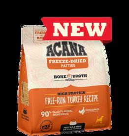 Acana Freeze-Dried Free-Run Turkey