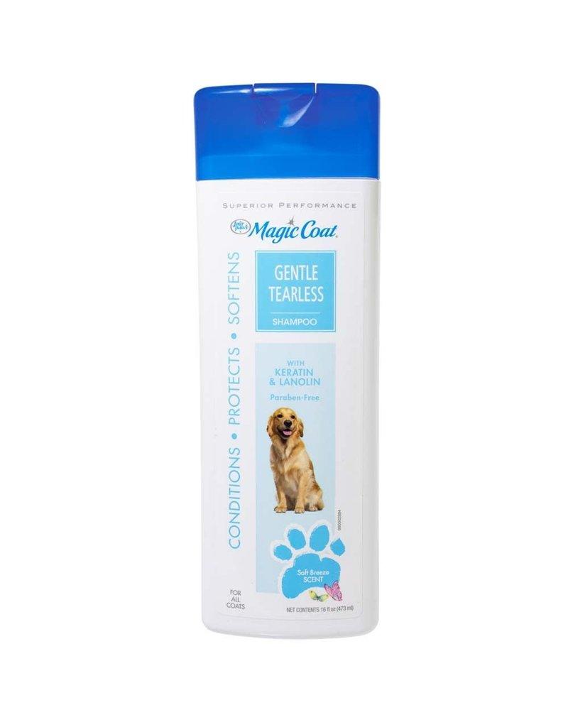 Magic Coat Gentle Tearless Shampoo