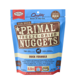 Primal Freeze-Dried Nuggets Duck
