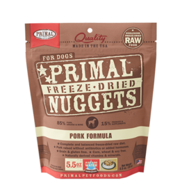Primal Primal Freeze-Dried Nuggets Pork
