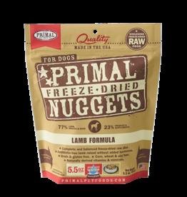 Primal Freeze-Dried Nuggets Lamb