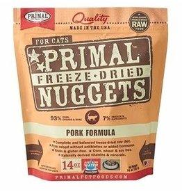 Primal Freeze-Dried Cat Nuggets Pork