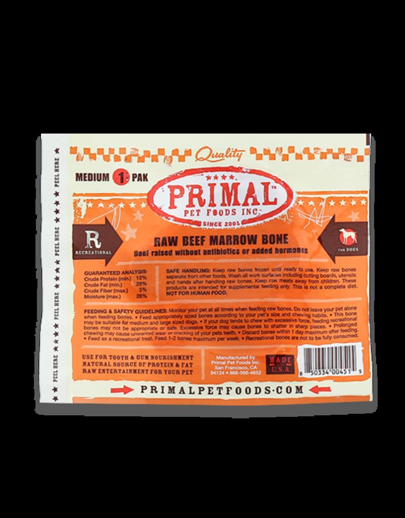 Primal Raw Beef Bone