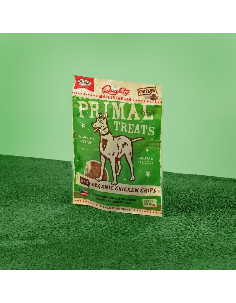 Primal Chicken Chips 3oz